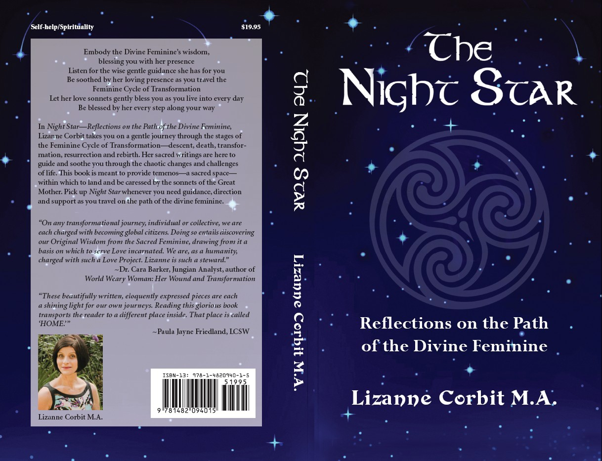 Reflections on the Path of the Divine Feminine